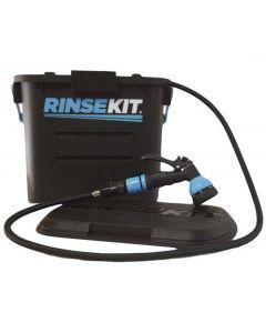 Rinse Kit Portable Shower