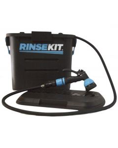 Rinse Kit Portable Shower