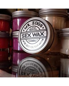 Mr. Zogs Sex Wax Candle