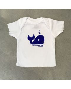Infant Whale Tee