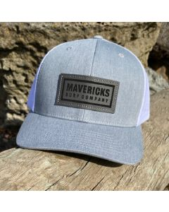 Mavericks Premium Curved Trucker