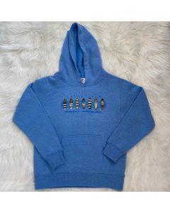 Youth Board Essential hoodie