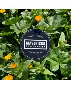 Mavericks Surf Co. Sticker