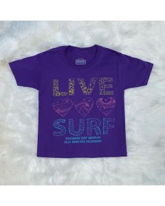 Youth Live Love Surf